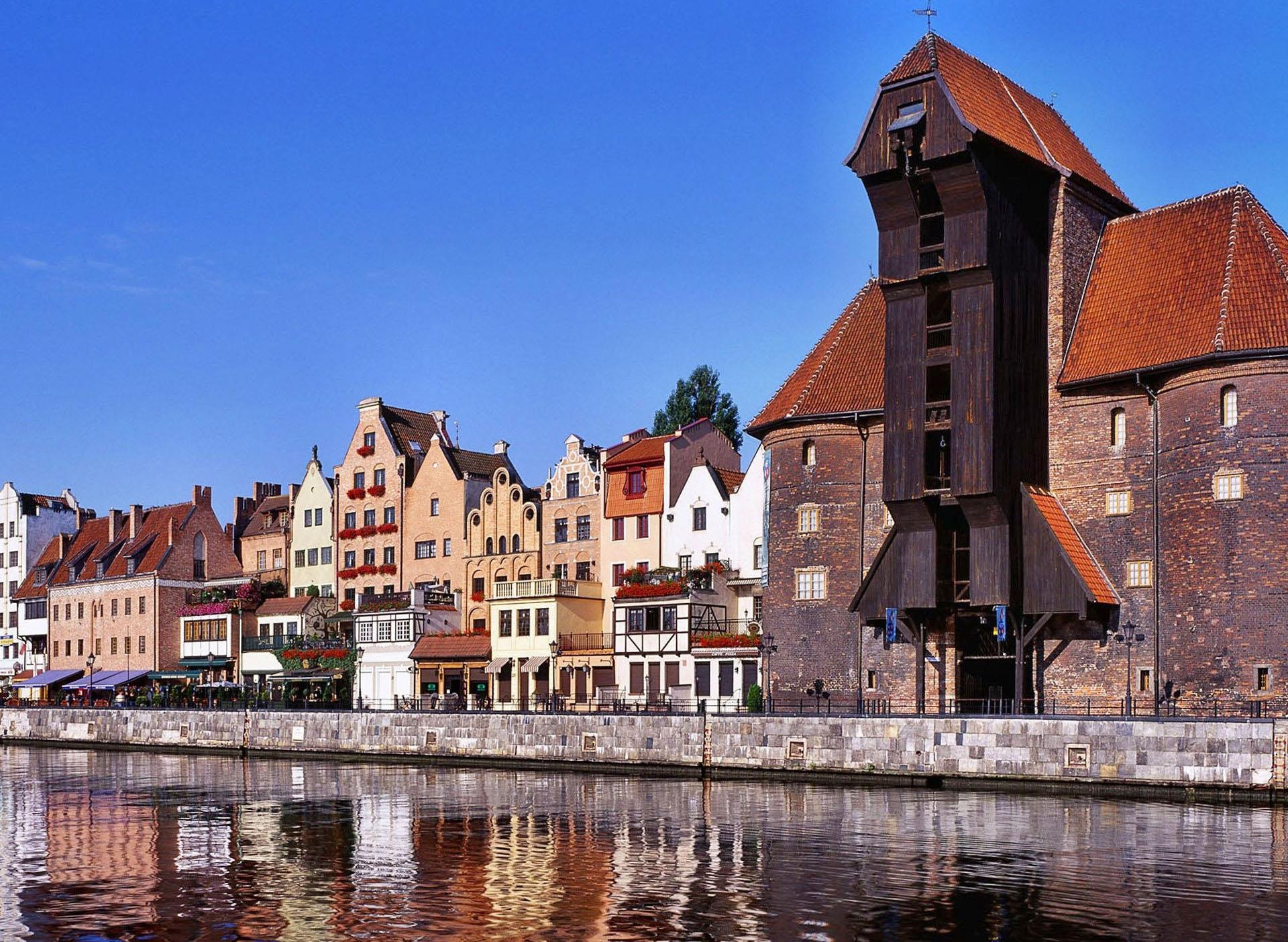 Gratis musea in Gdansk Ania-Anna-Kotula-www.gidsingdansk.nl